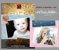 frisco style collage runner up 2014